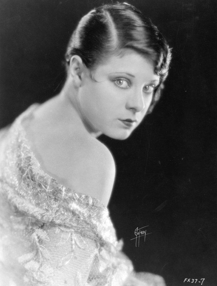 Marjorie BEEBE (9 Octobre 1908 / 9 Mai 1983)