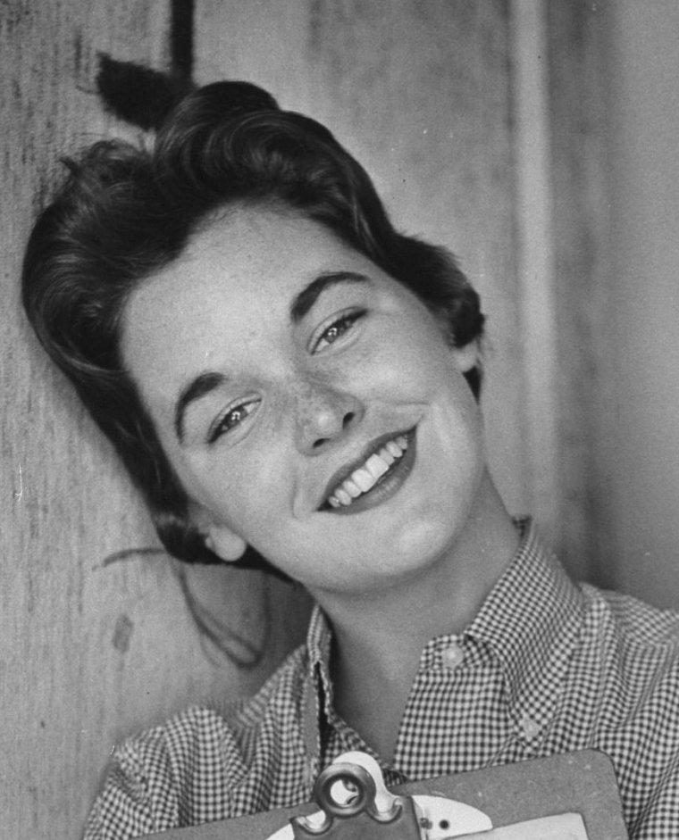 Sue RANDALL (8 Octobre 1935 / 26 Octobre 1984)