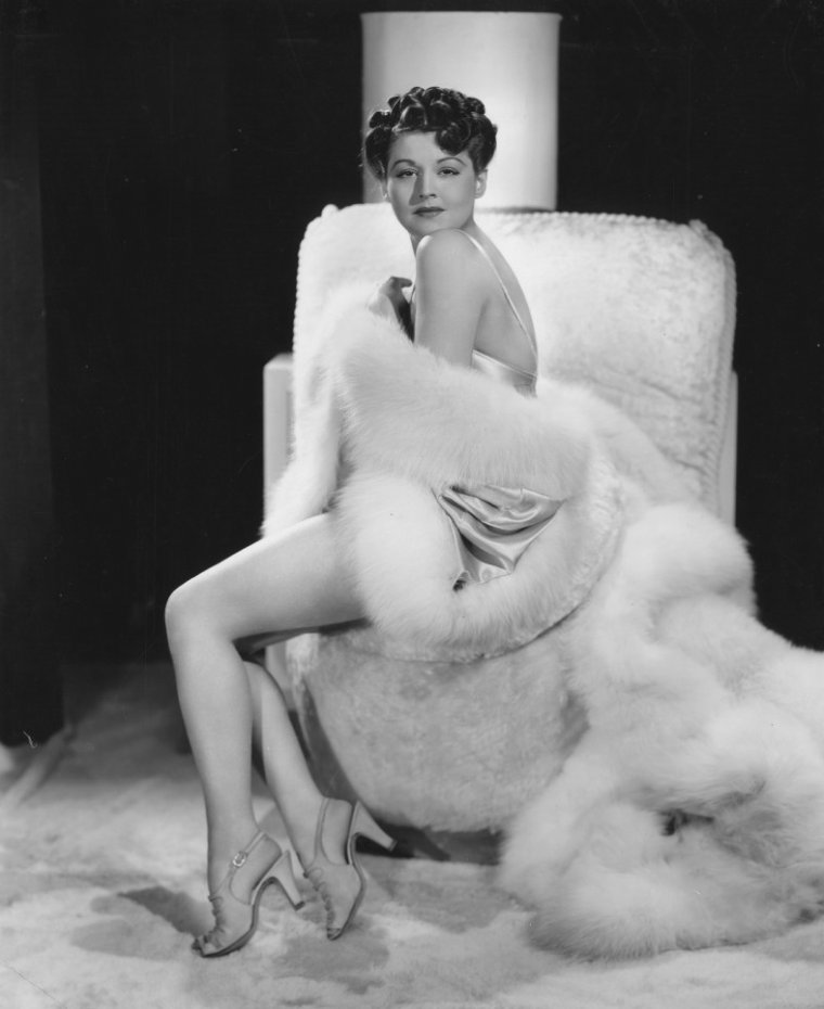 Edna WALDRON (17 Mai 1913 / 24 Août 1940)