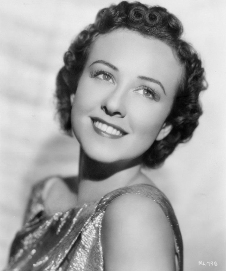 Margaret LINDSAY (19 Septembre 1910 / 9 Mai 1981)