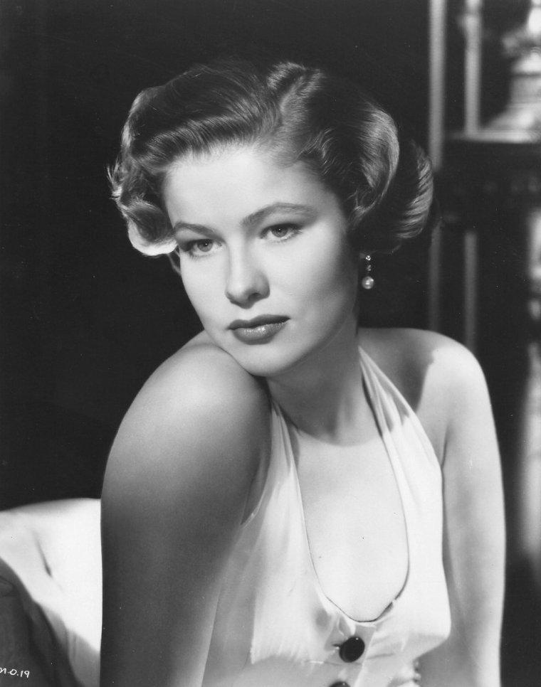 Nancy OLSON (14 Juillet 1928)