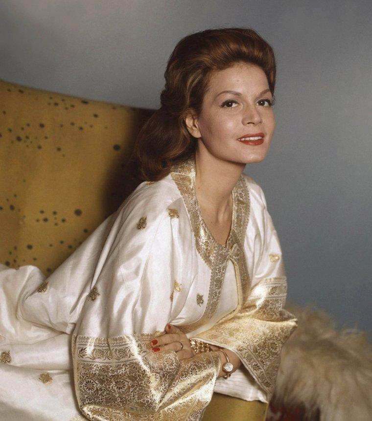Eva BARTOK (18 Juin 1927 / 1er Août 1998)