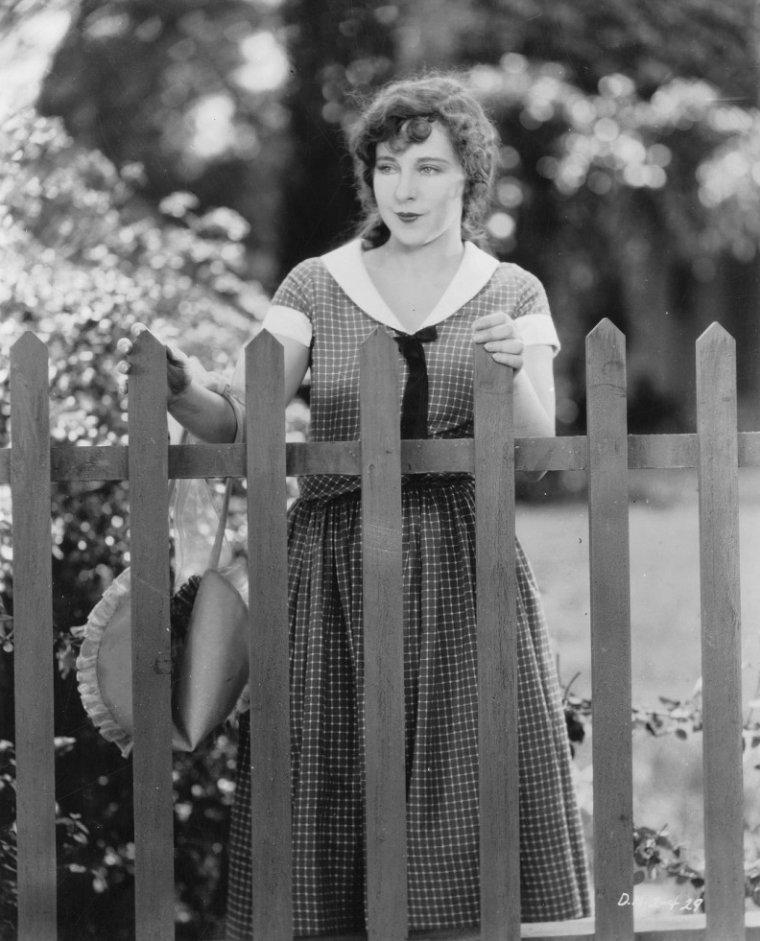 Jobyna RALSTON (21 Novembre 1899 / 22 Janvier 1967)