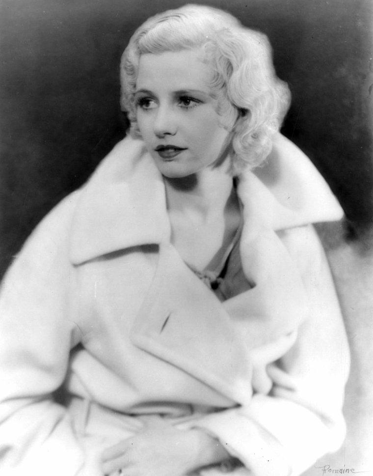 Mabel TODD (13 Août 1907 / 2 Juin 1977)