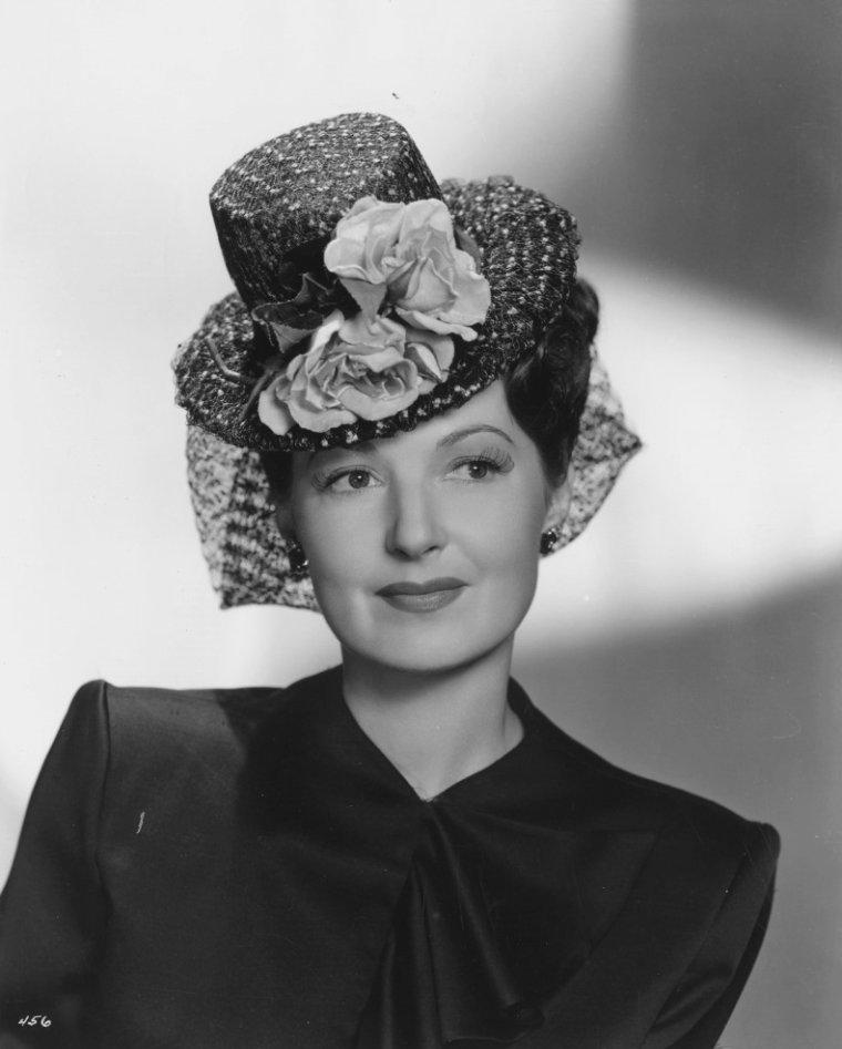 Marta LINDEN (24 Octobre 1903 / 13 Décembre 1990)