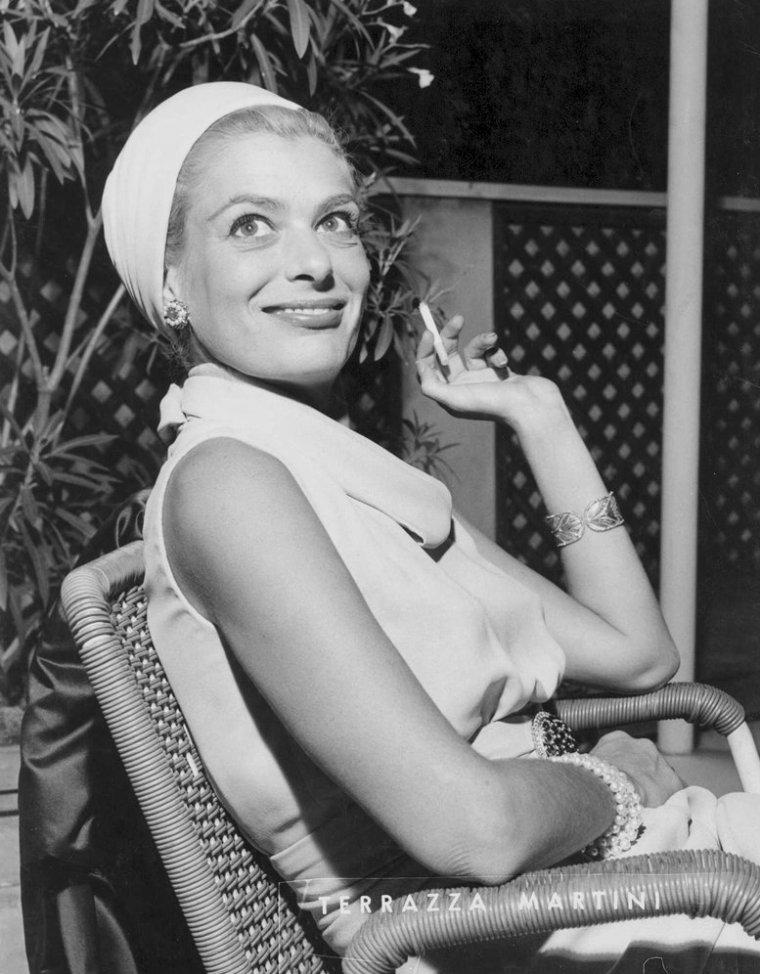 Melina MERCOURI (18 Octobre 1920 / 6 Mars 1994)