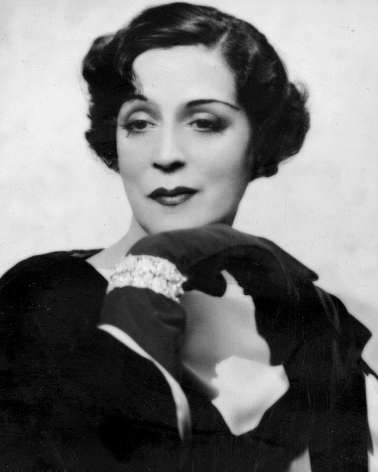 Jane COWL (14 Décembre 1883 / 22 Juin 1950)