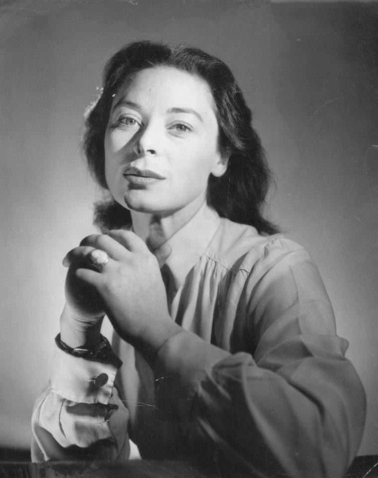 Siobhan McKENNA (24 Mai 1923 / 16 Novembre 1986)