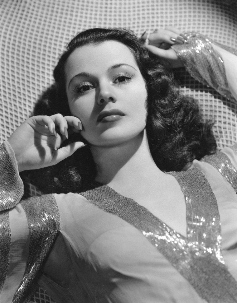 Patricia DANE (4 Août 1919 / 5 Juin 1995)