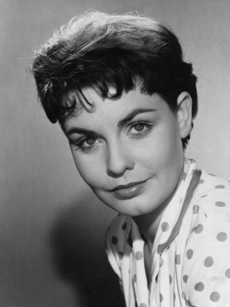 Erika REMBERG (15 Février 1932)