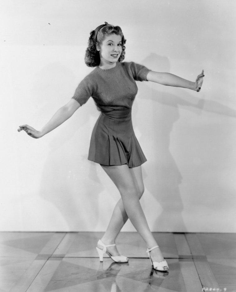 Anne ROONEY (15 Août 1925 / 16 Août 2006)