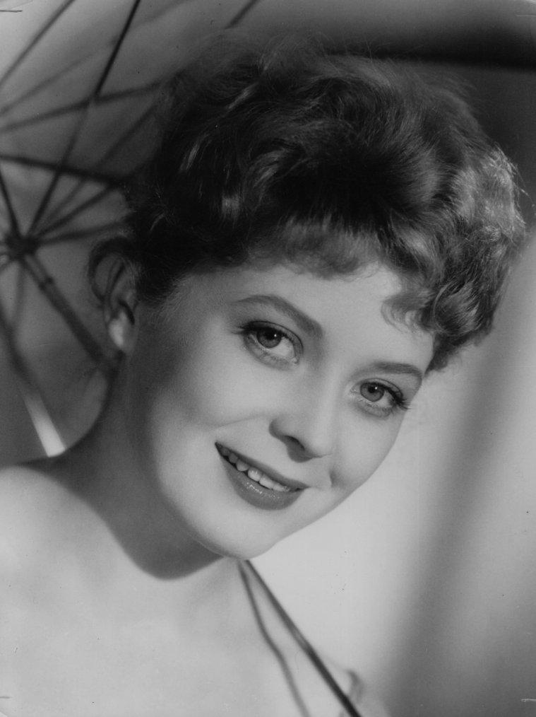 Brigitte RAU (31 Décembre 1933 / 24 Septembre 1979)