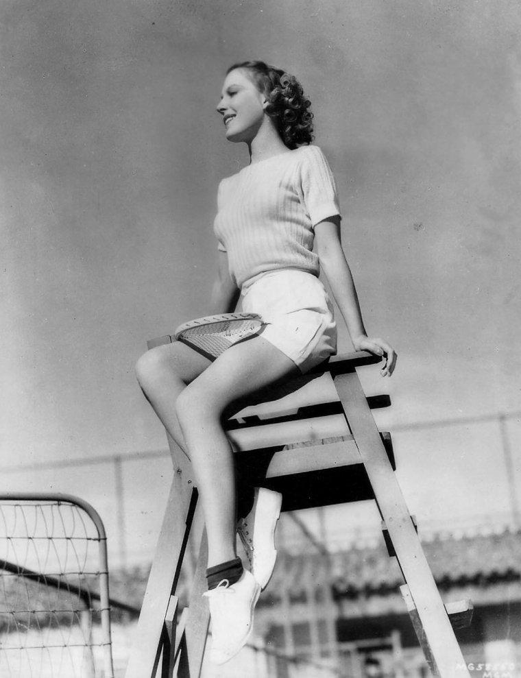Grace FORD (23 Mai 1913 / 5 Mai 1990)