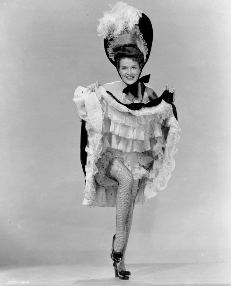 Rosemary DeCAMP (14 Novembre 1910 / 20 Février 2001)