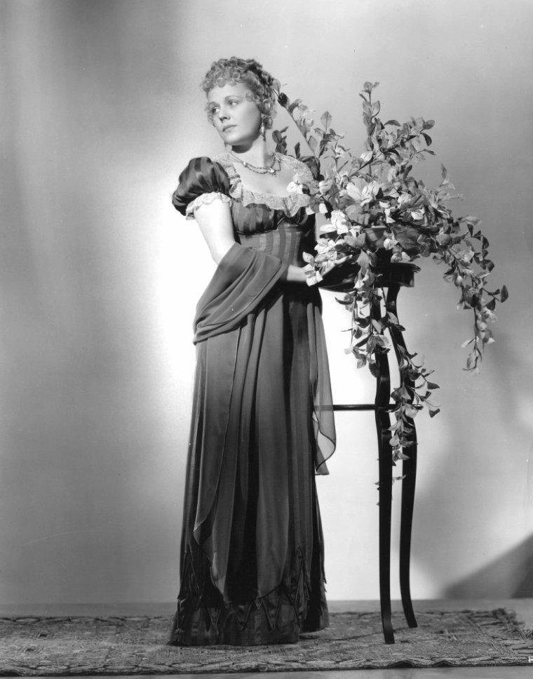Edna BEST (3 Mars 1900 / 18 Septembre 1974)