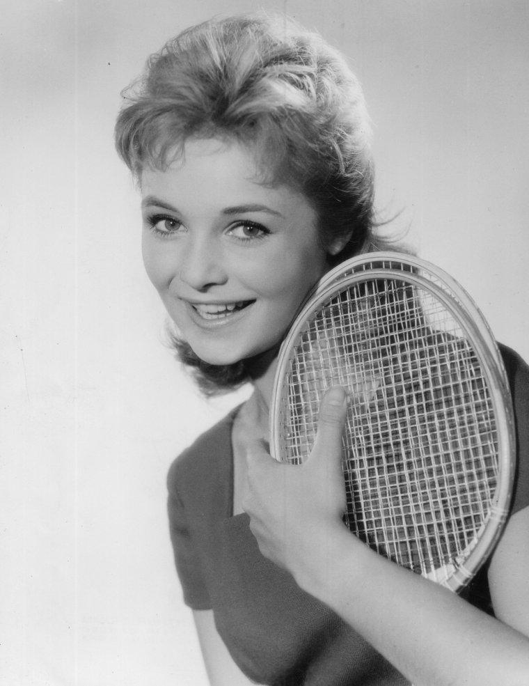 Veronika BAYER (4 Juin 1940 / 31 Janvier 2008)