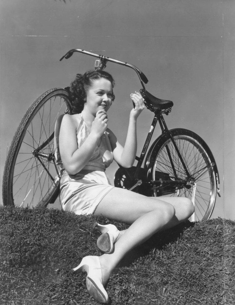 Patricia FARR (15 Janvier 1913 / 23 Février 1948)