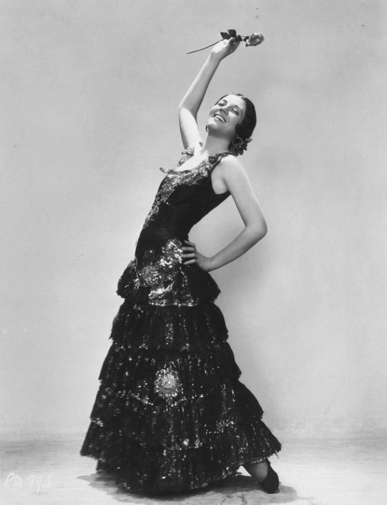 Loïs WILSON (28 Juin 1894 / 3 Mars 1988)