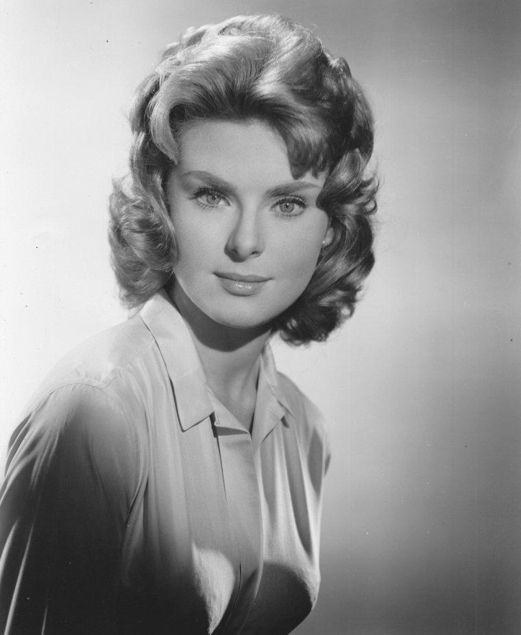 Natalie TRUNDY (5 Août 1940)