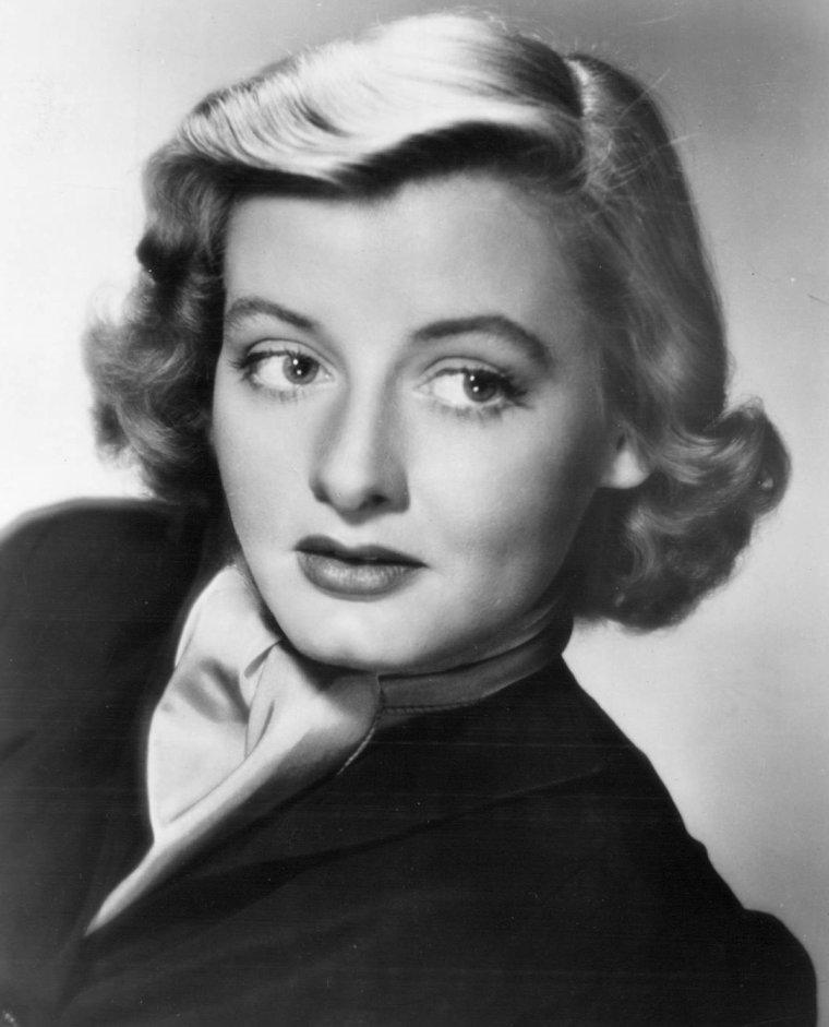 Constance FORD (1er Juillet 1923 / 26 Février 1993)