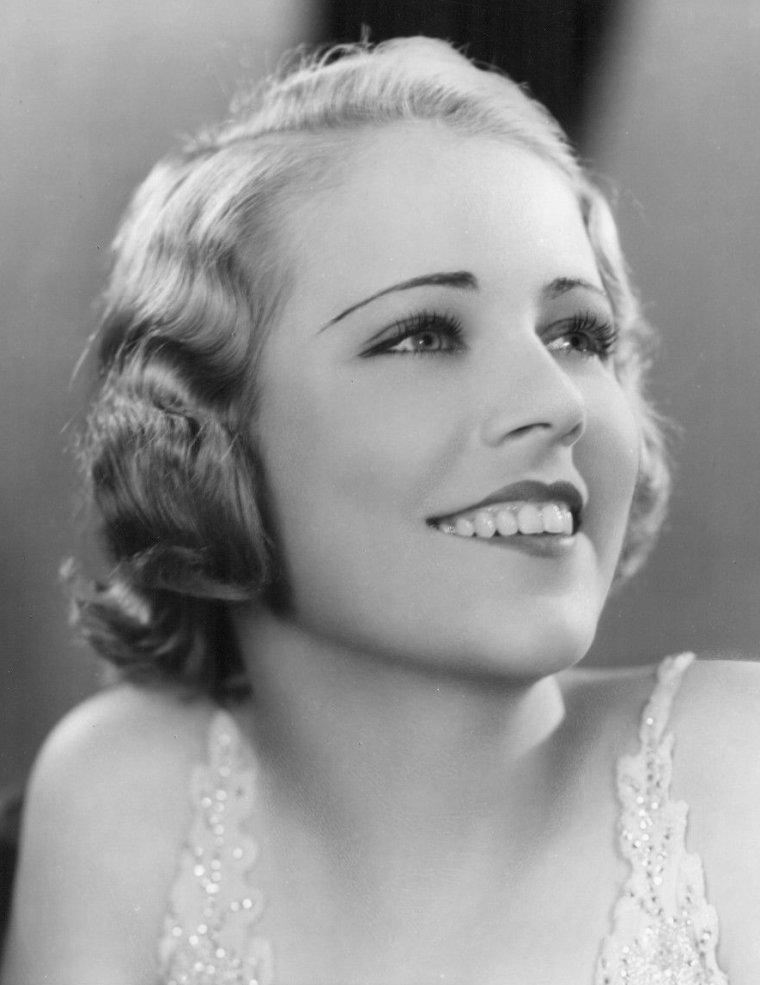 Gloria SHEA (30 Mai 1910 / 8 Février 1995)