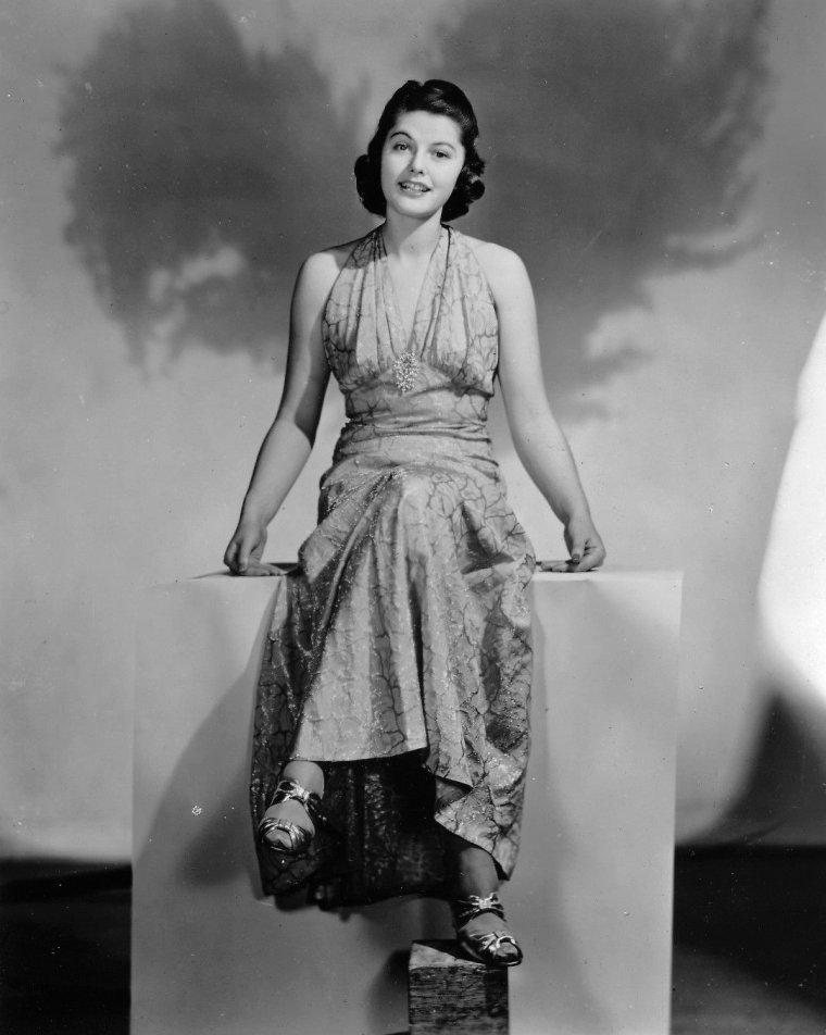 Jane GILBERT (28 Août 1909 / Juillet 1985)
