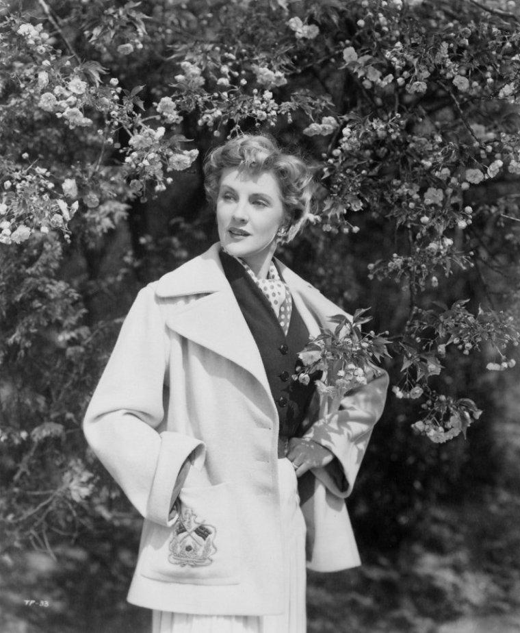 Kathleen HARRISON (23 Février 1892 / 7 Décembre 1995)