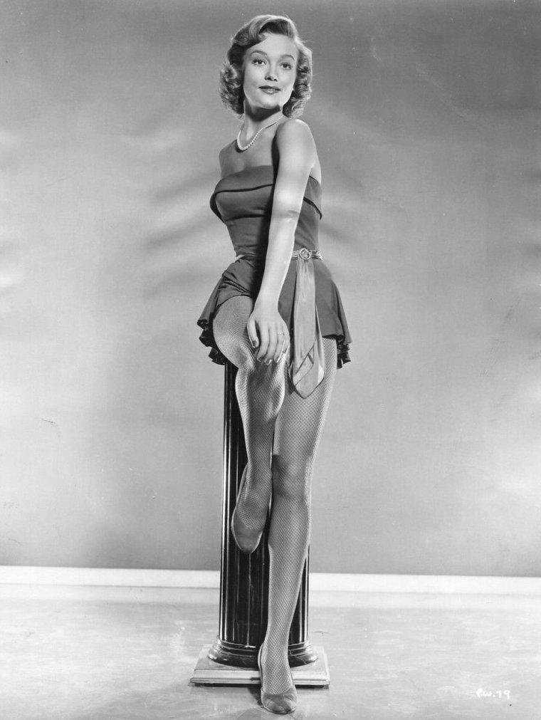 Patrice WYMORE (17 Décembre 1926 / 22 Mars 2014)