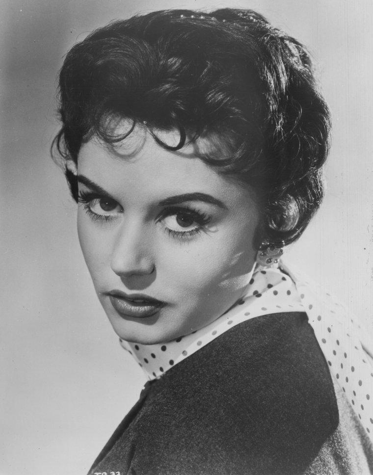 Eunice GAYSON (17 Mars 1928)