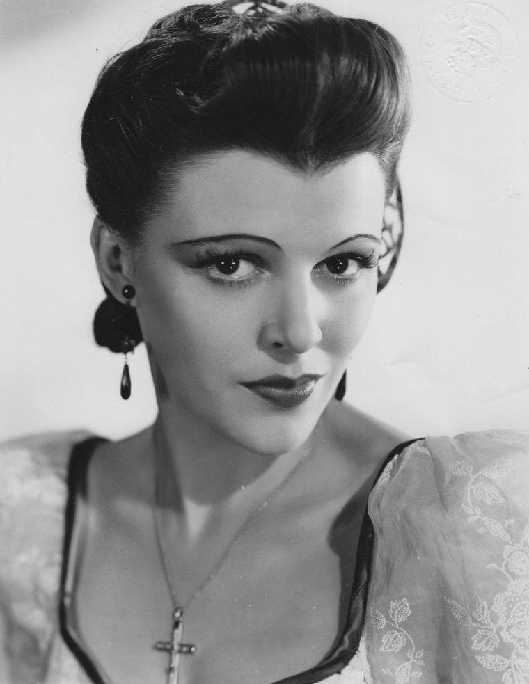 Marla SHELTON (12 Octobre 1912 / 14 Février 2001)