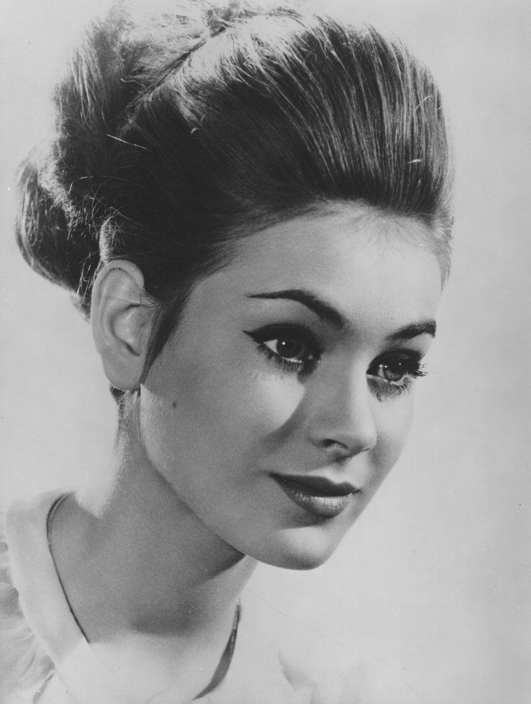 Geneviève GRAD (5 Juillet 1944)