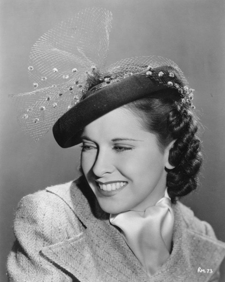 Rosalind MARQUIS (11 Septembre 1915 / 12 Juin 2006)