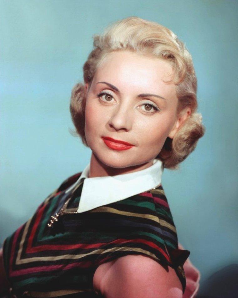 Annie CORDY (16 Juin 1928)