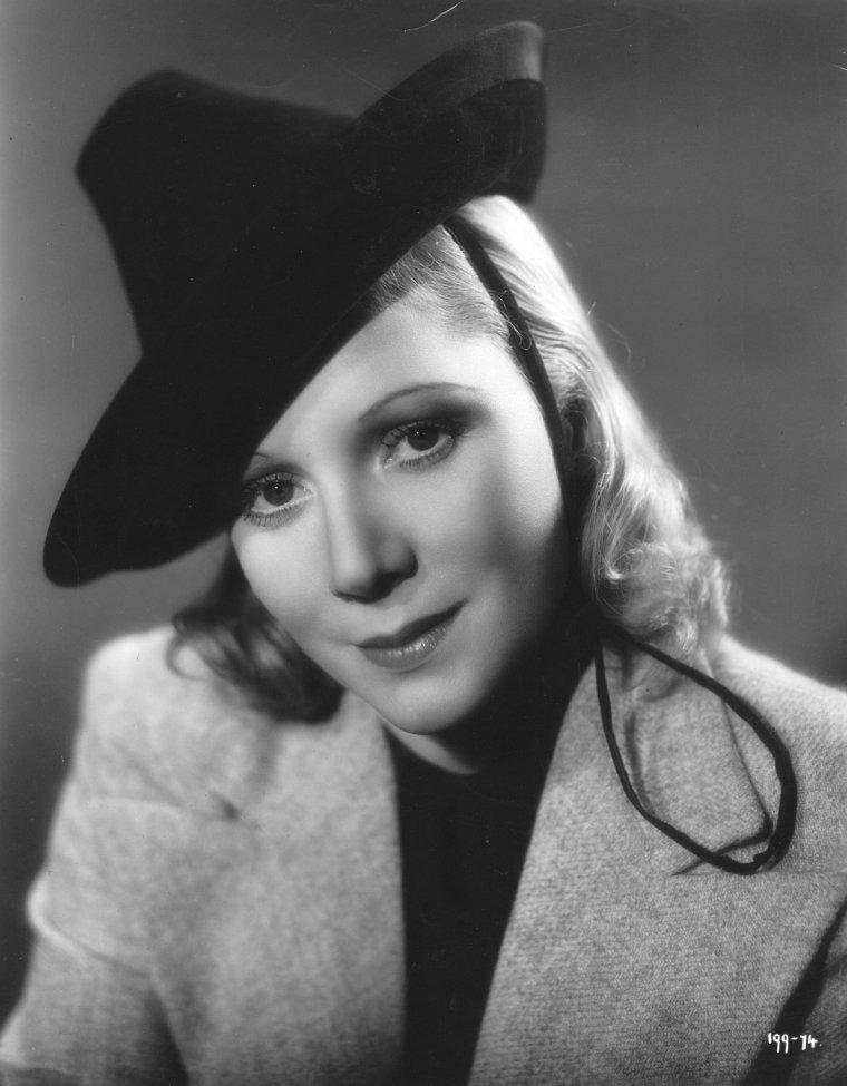 Barbara BLAIR (17 Mars 1911)