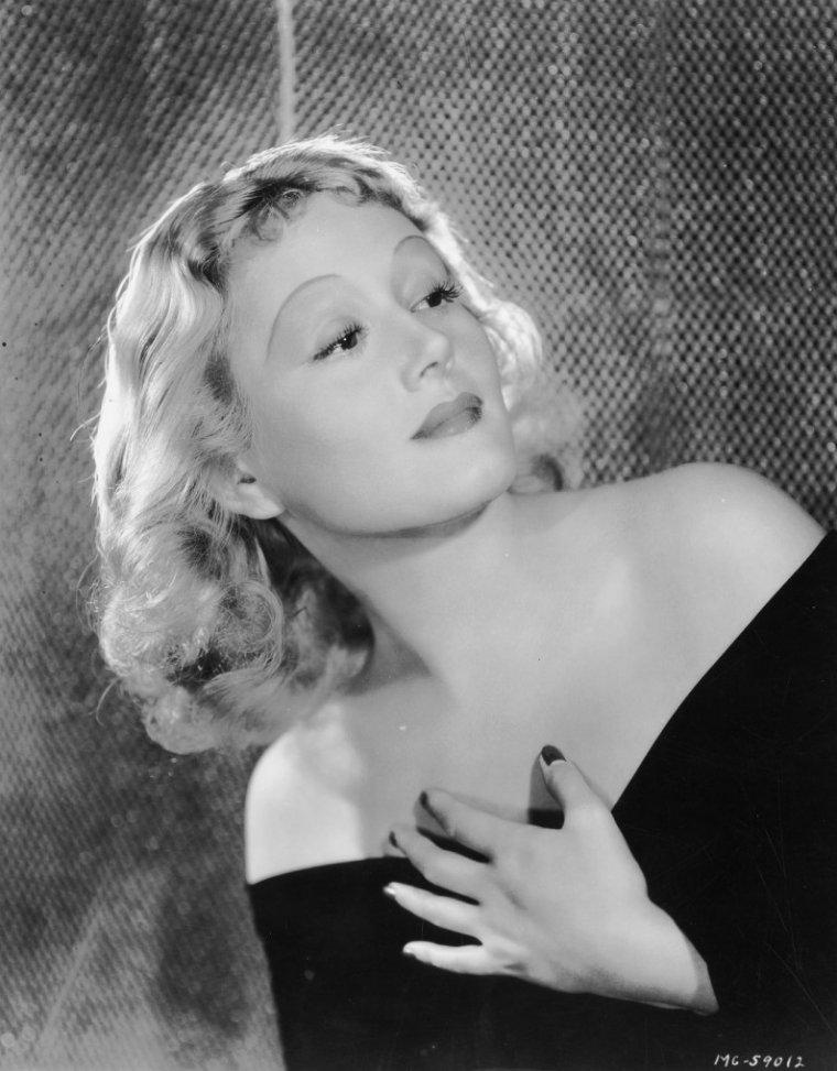 Grete NATZLER aussi connue sous le pseudo de Della LIND (19 Juin 1906 / 10 Juin 1999)