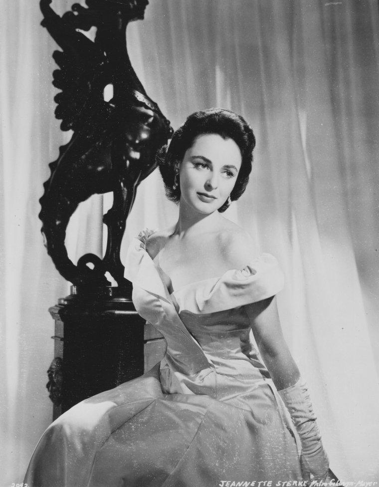 Jeannette STERKE (1934)