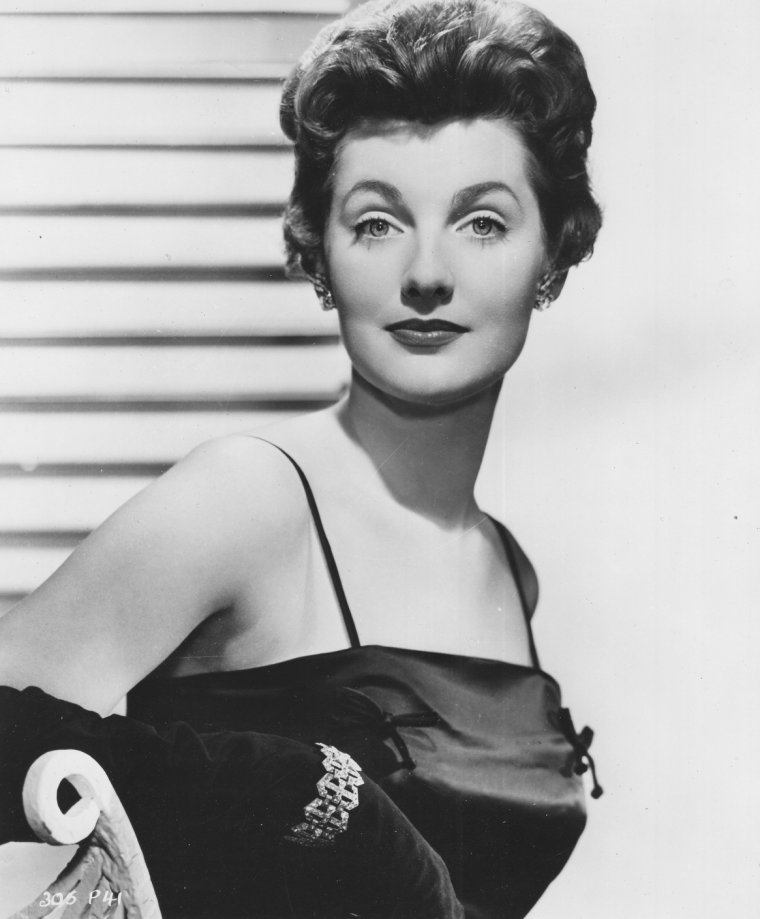 Barbara MURRAY aussi créditée Barbara Ann MURRAY (27 Septembre 1929)