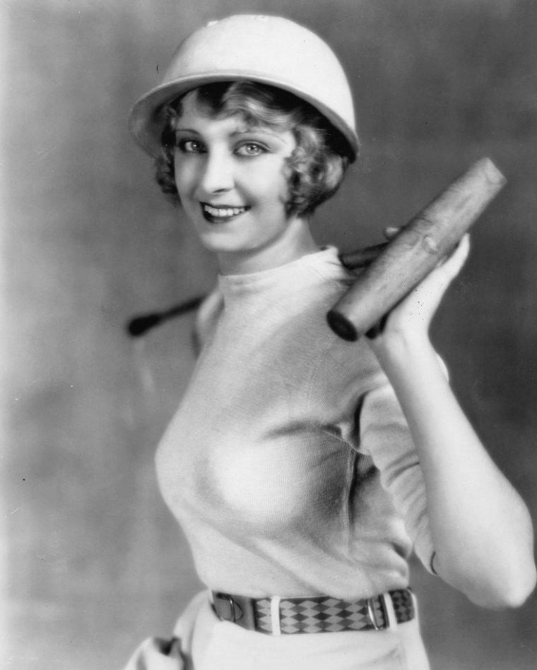 Dolores BRINKMAN (30 Juin 1910 / 11 Janvier 2003)
