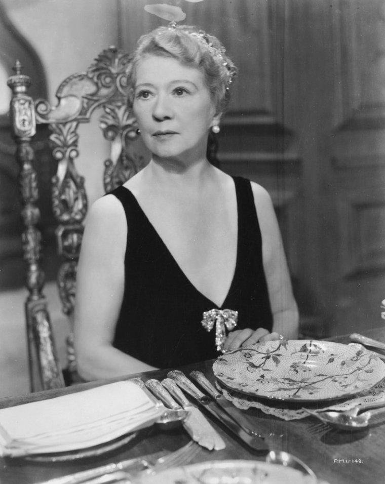 Marie TEMPEST (15 Juillet 1864 / 15 Octobre 1942)