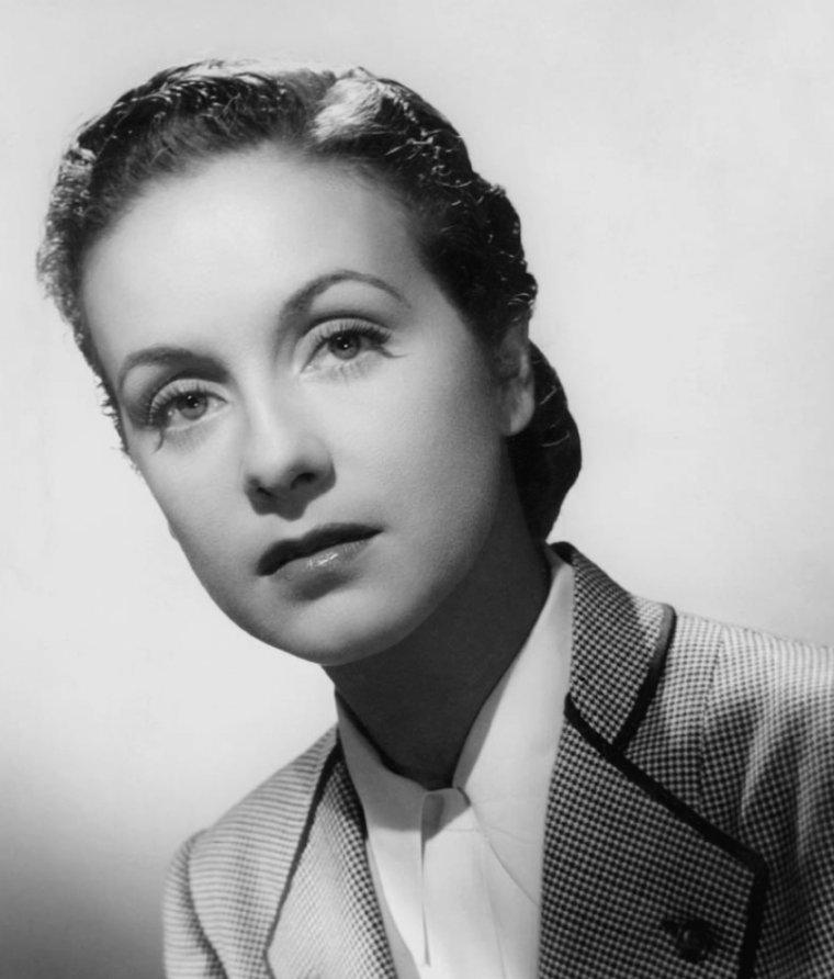 Gisèle PASCAL (17 Septembre 1921 / 2 Février 2007)