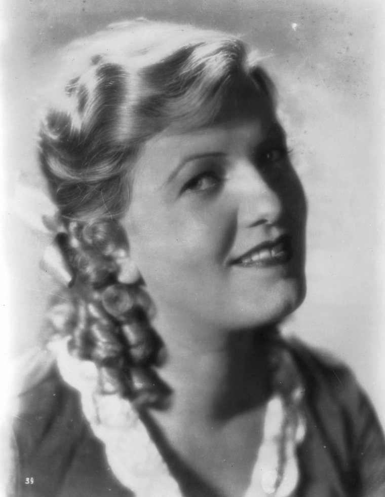 Maria PAUDLER (20 Juin 1903 / 17 Août 1990)