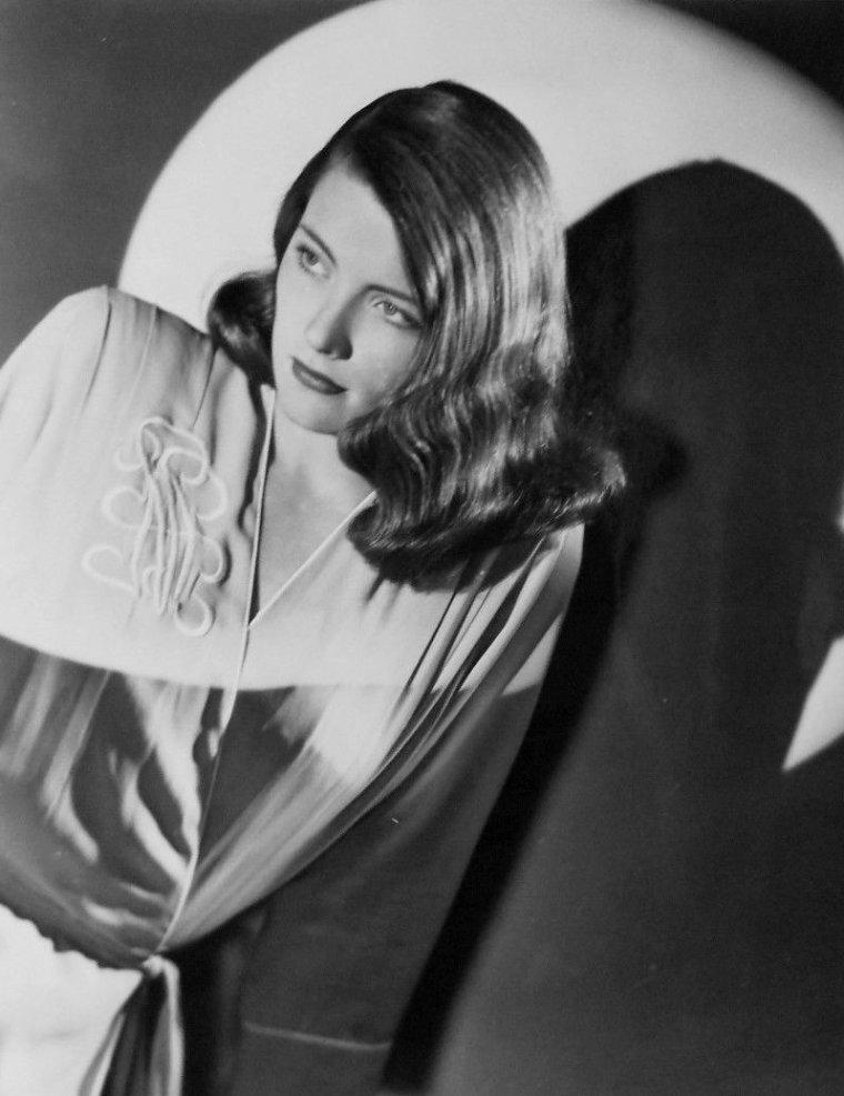 Nancy GUILD (11 Octobre 1925 / 16 Août 1999)