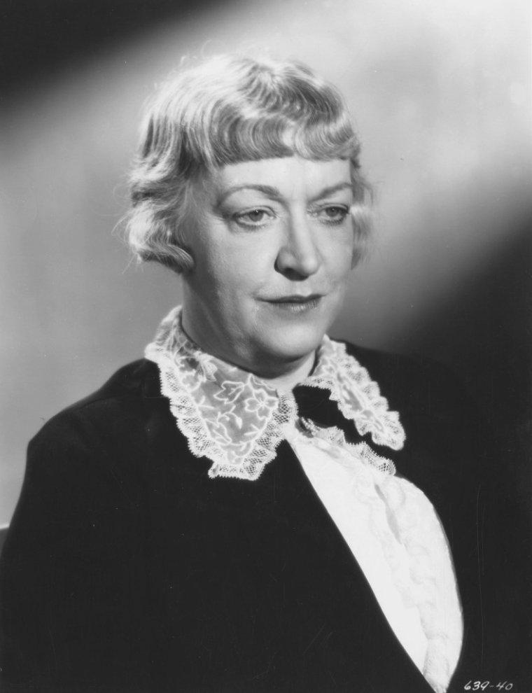 Lucile GLEASON (6 Février 1888 / 18 Mai 1947)