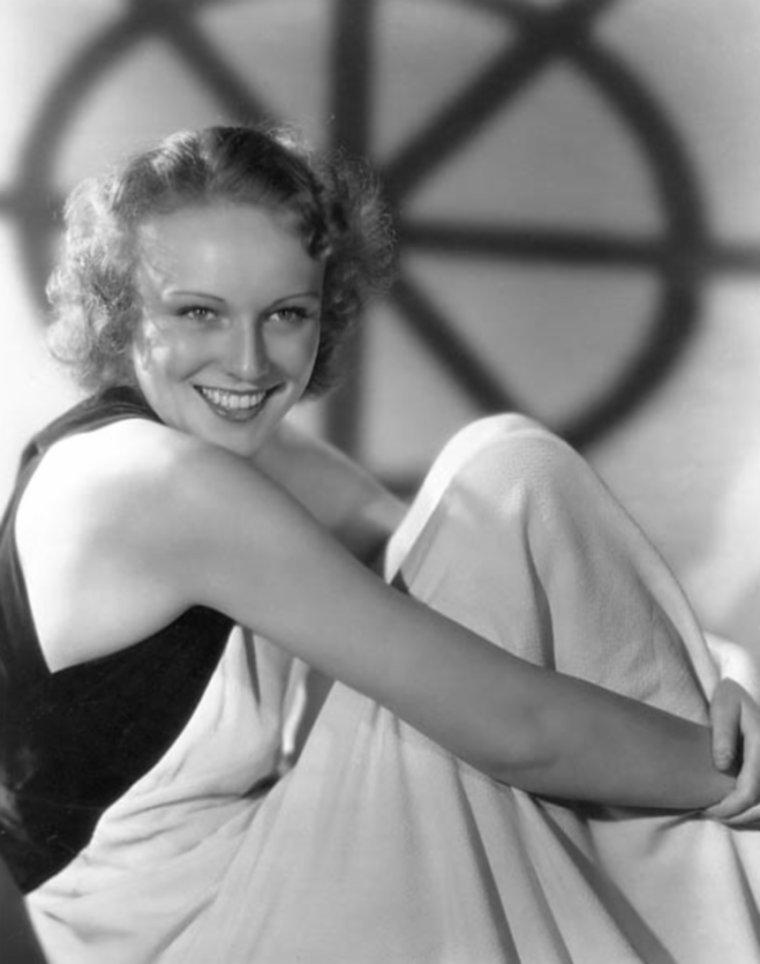 Dorothy DEARING (17 Avril 1913 / 19 Avril 1965)