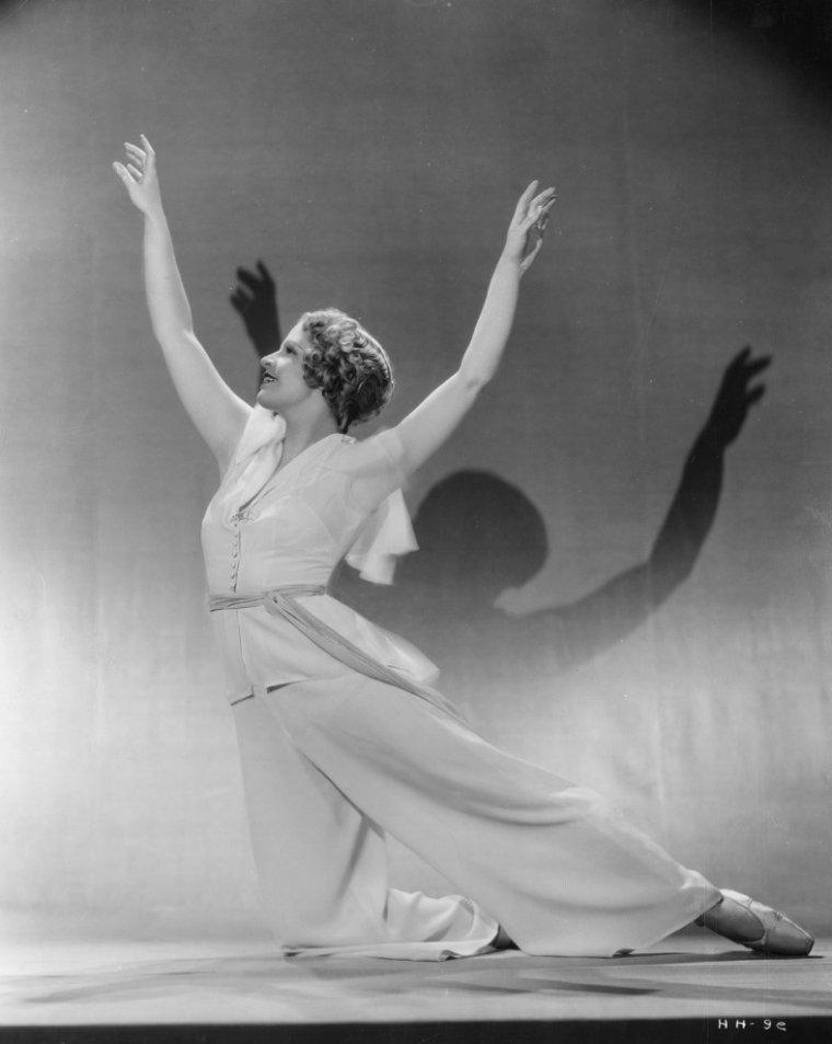 Harriet HOCTOR (25 Septembre 1905 / 9 Juin 1977)