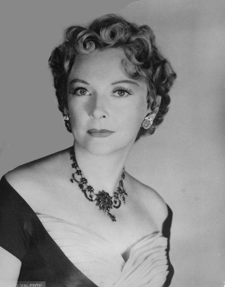 Dorothy STICKNEY (21 Juin 1896 / 2 Juin 1998)