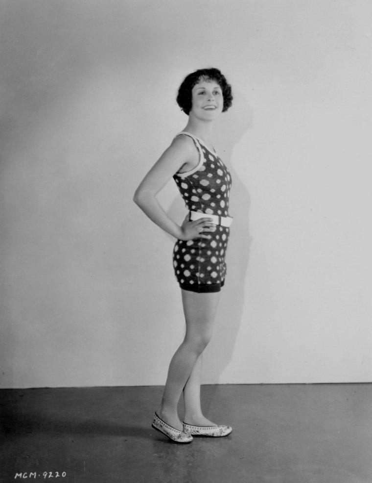 Louise LORRAINE (1er Octobre 1904 / 2 Février 1981)