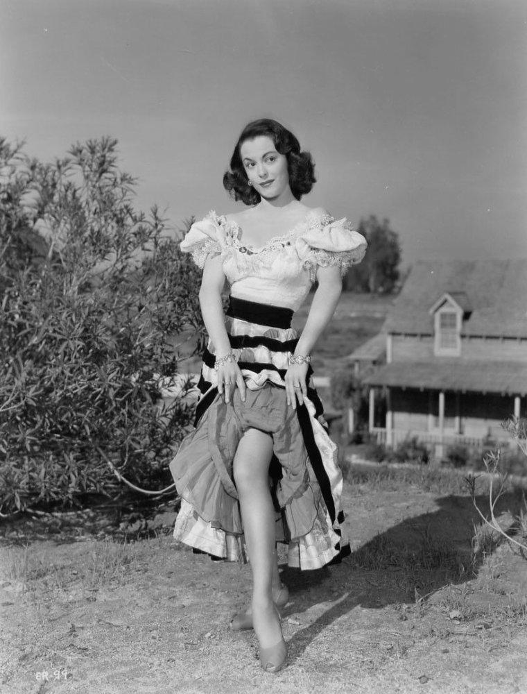 Estelita RODRIGUEZ (2 Juillet 1928 / 12 Mars 1966)