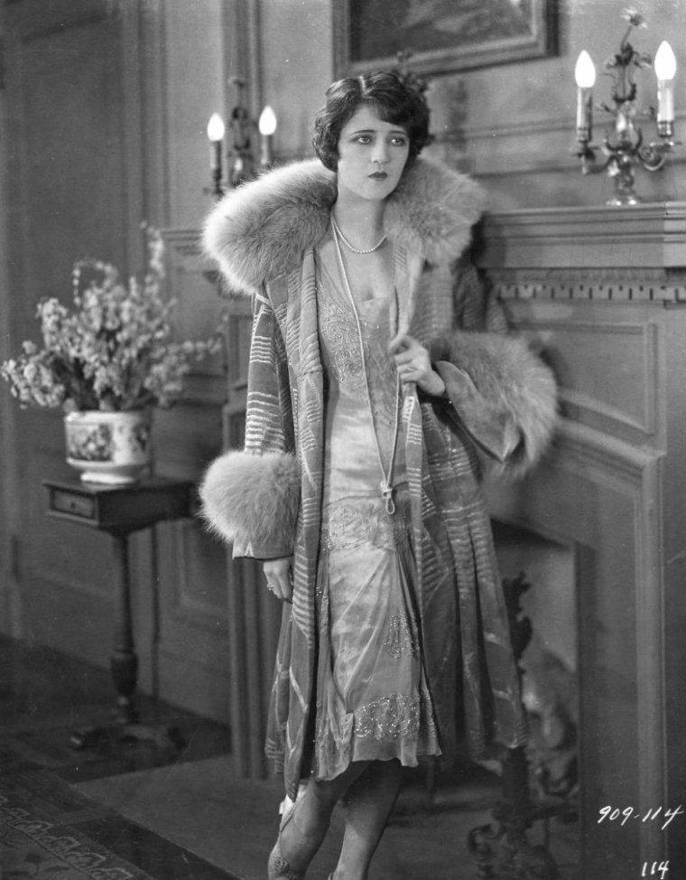 Elsie LAWSON (23 Décembre 1875 / 22 Mars 1966)