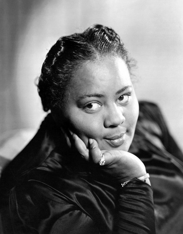 Louise BEAVERS (8 Mars 1902 / 26 Octobre 1962)